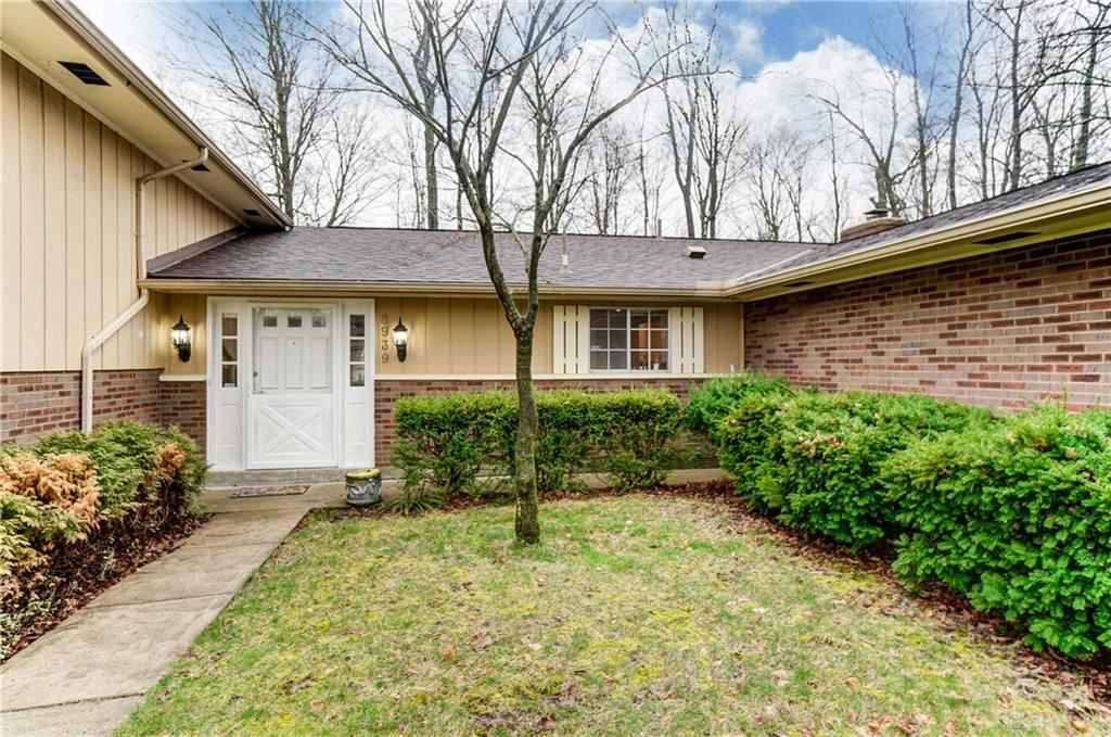 Property Image Of 8939 Deep Forest Lane In Centerville, Oh