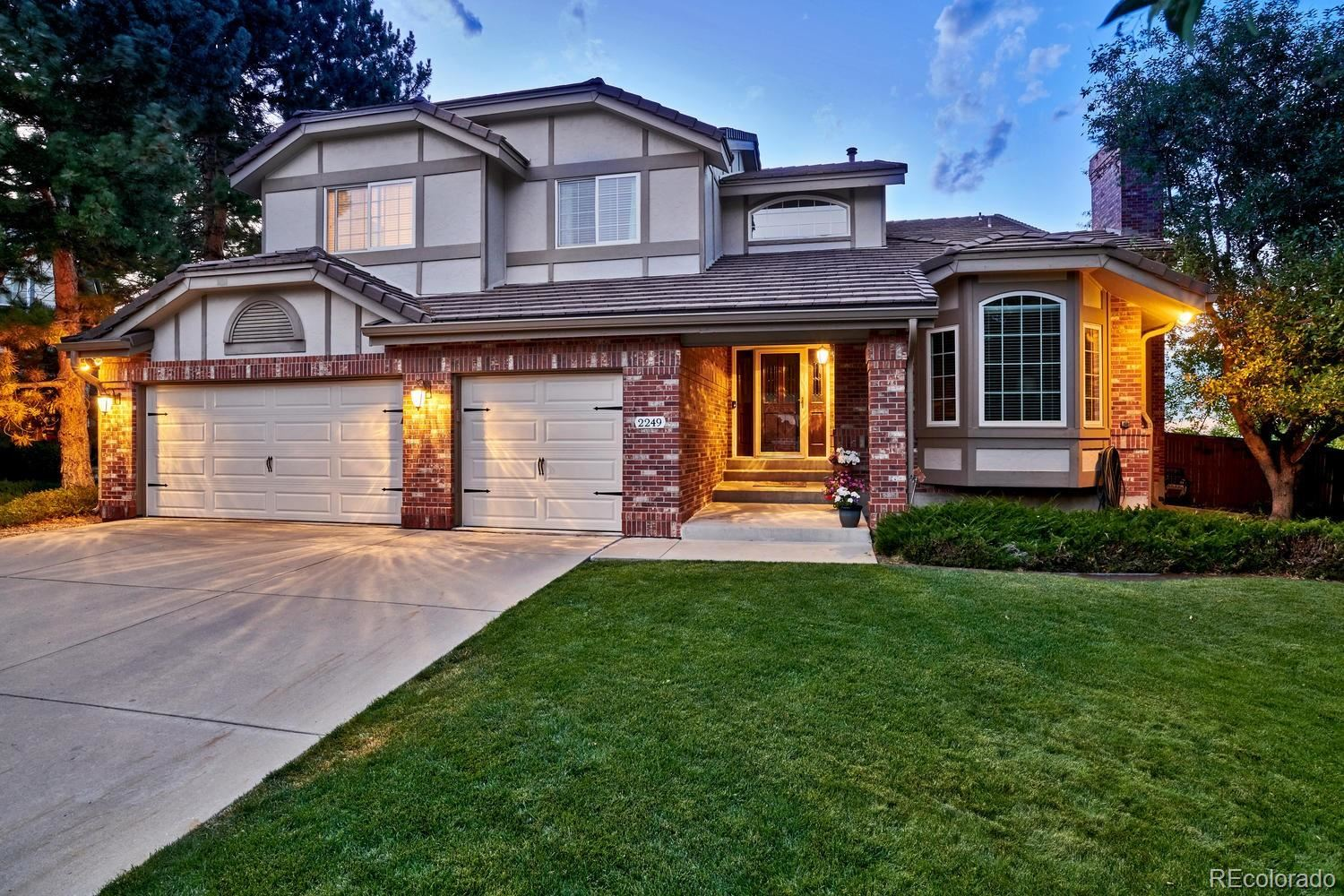 Highlands Ranch                                                                      , CO - $769,900