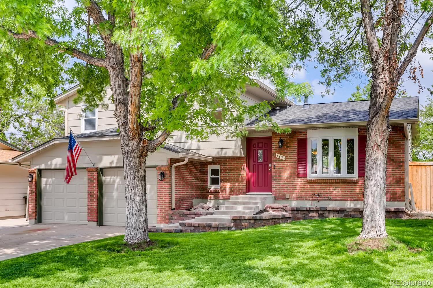 Property Image Of 4520 S Holland Street In Denver, Co