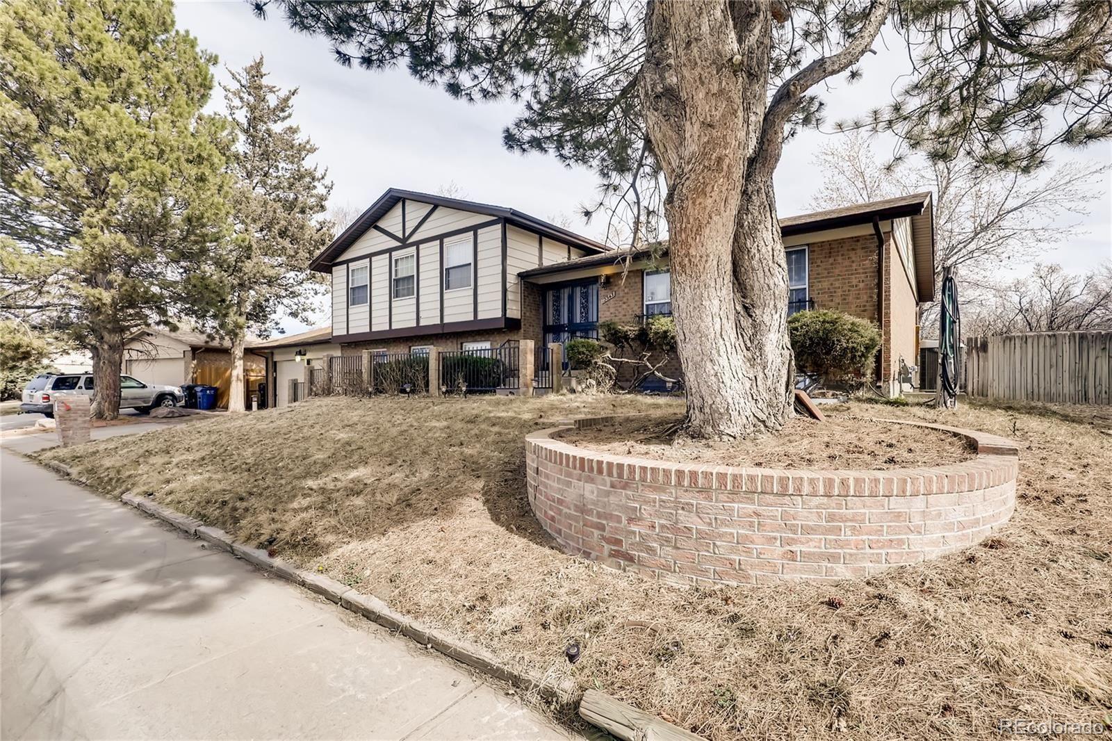 Property Image Of 12345 E 54Th Avenue E In Denver, Co