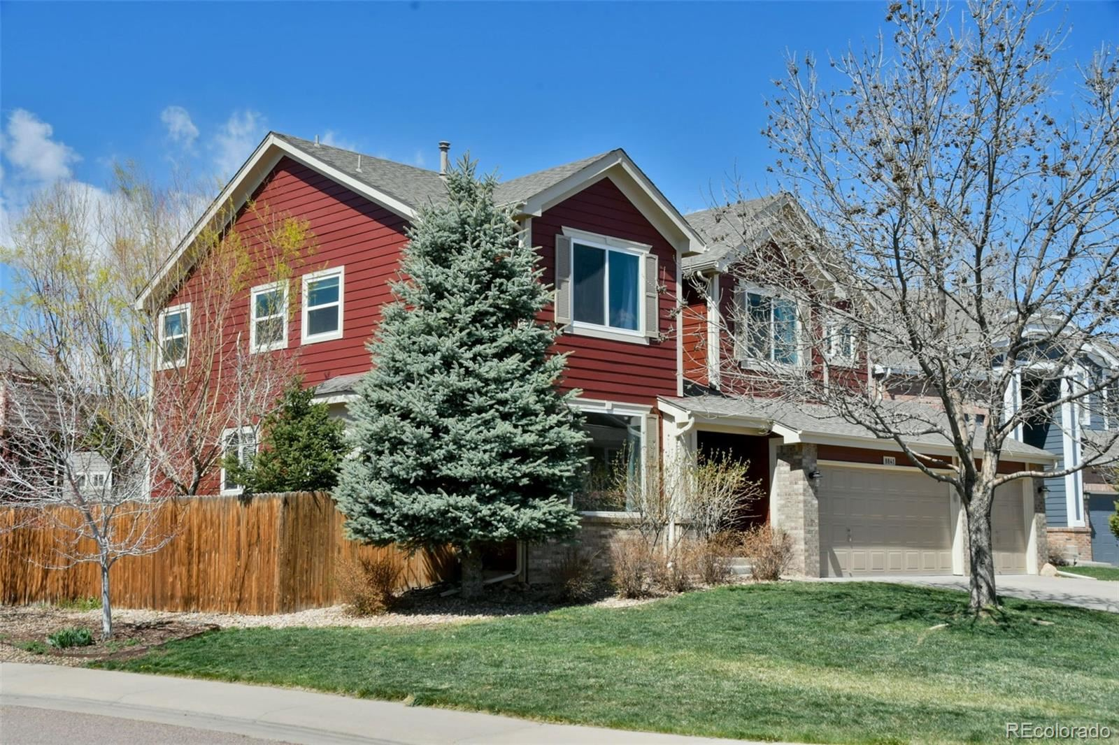 Property Image Of 8841 S Independence Court In Littleton, Co