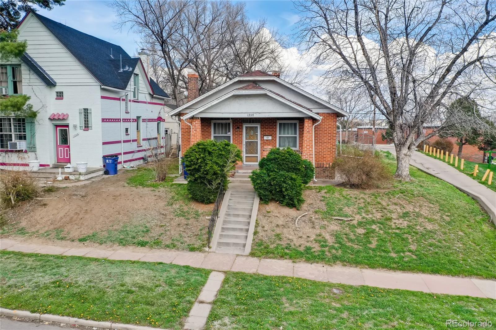 Property Image Of 1350  Newton Street In Denver, Co