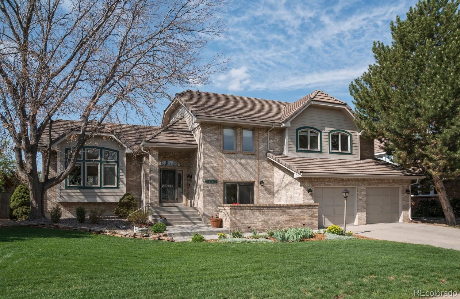 Property Image Of 7773 S Louthan Street In Littleton, Co