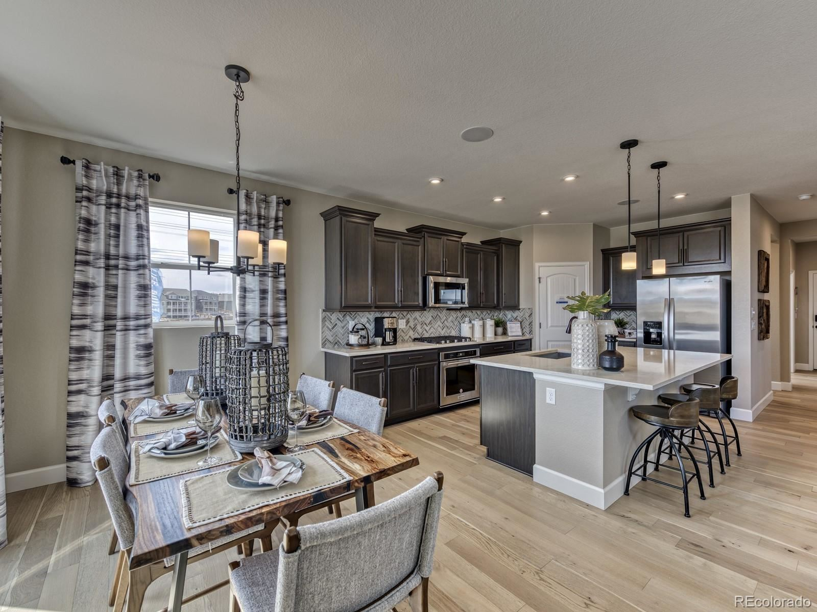 Property Image Of 344  Hyde Park Circle In Castle Pines, Co