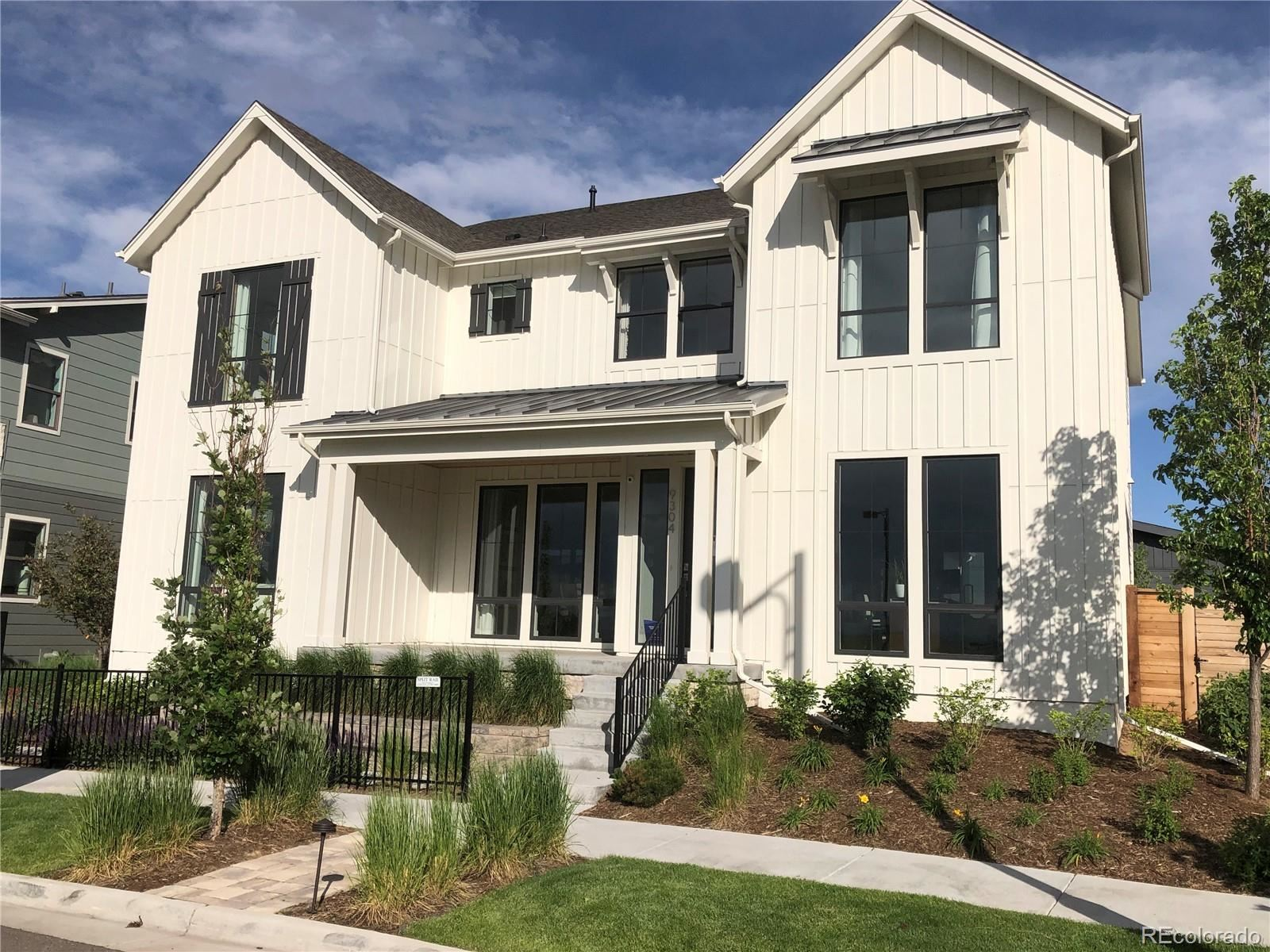 Property Image Of 9304 E 61St Drive In Denver, Co