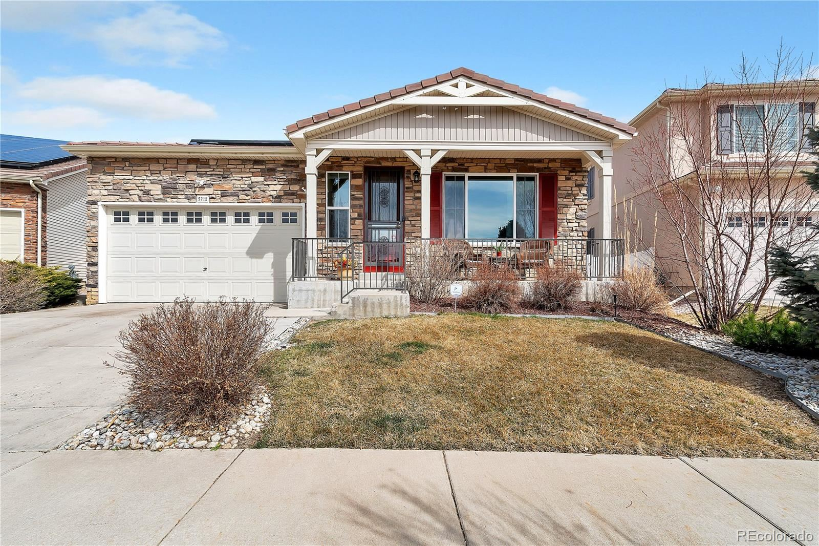 Property Image Of 5212  Liverpool Way In Denver, Co