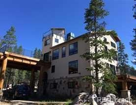 Property Image Of 3500  County Road 4 In Leadville, Co