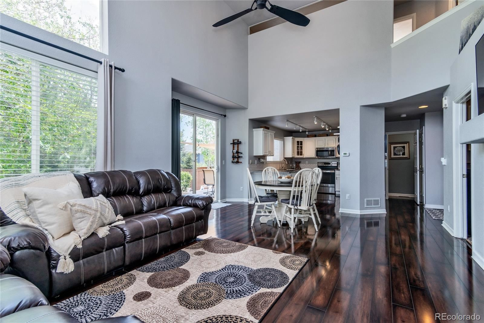 Property Image Of 10250  Kelliwood Way In Highlands Ranch, Co