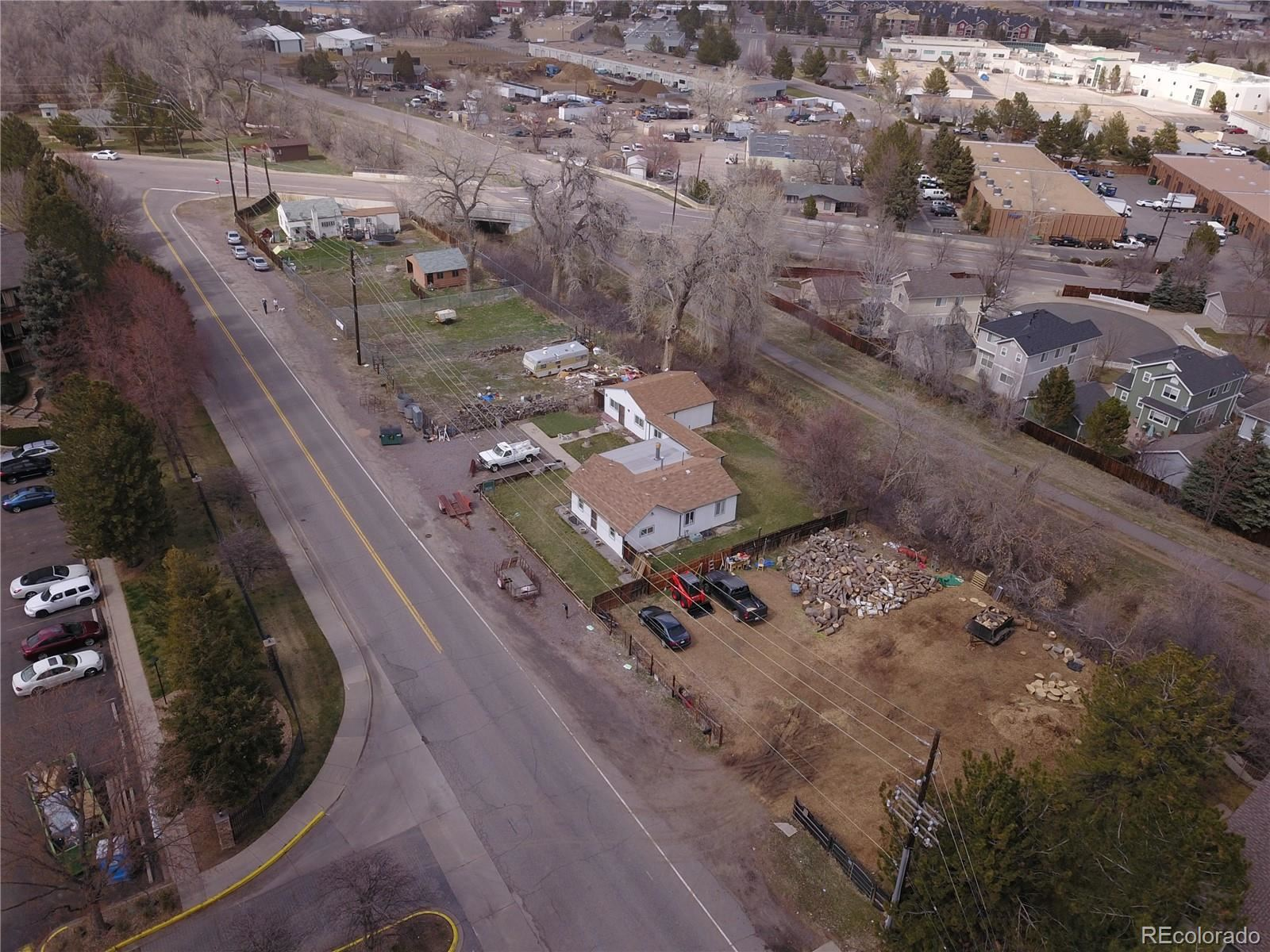 Property Image Of 2550 S Syracuse Way In Denver, Co