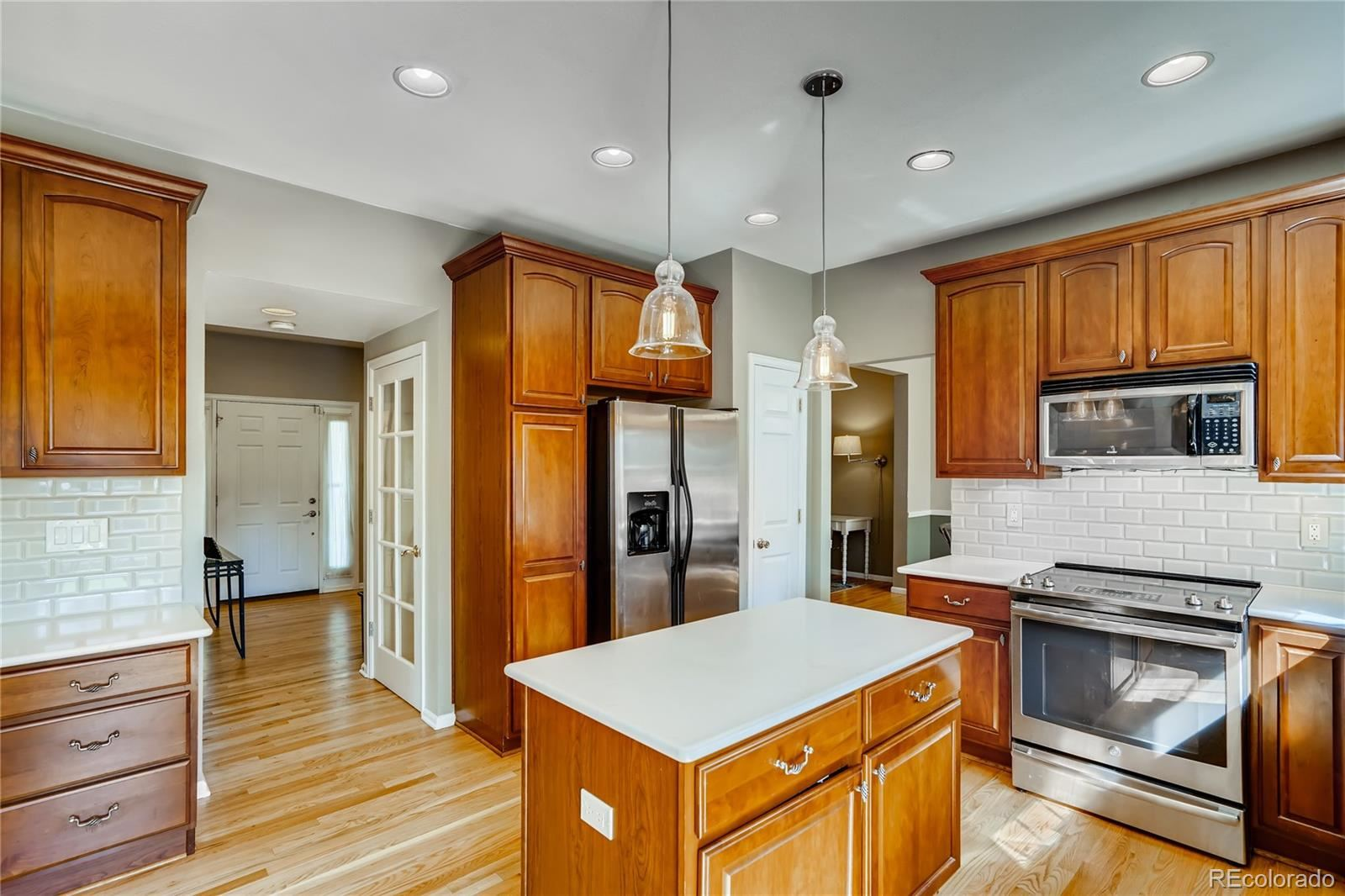 Property Image Of 9732  Newcastle Drive In Highlands Ranch, Co