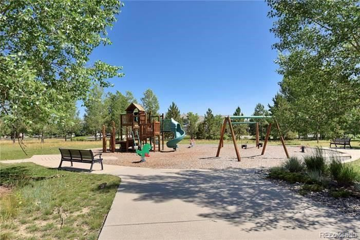Property Image Of 12859  Randles Avenue In Parker, Co