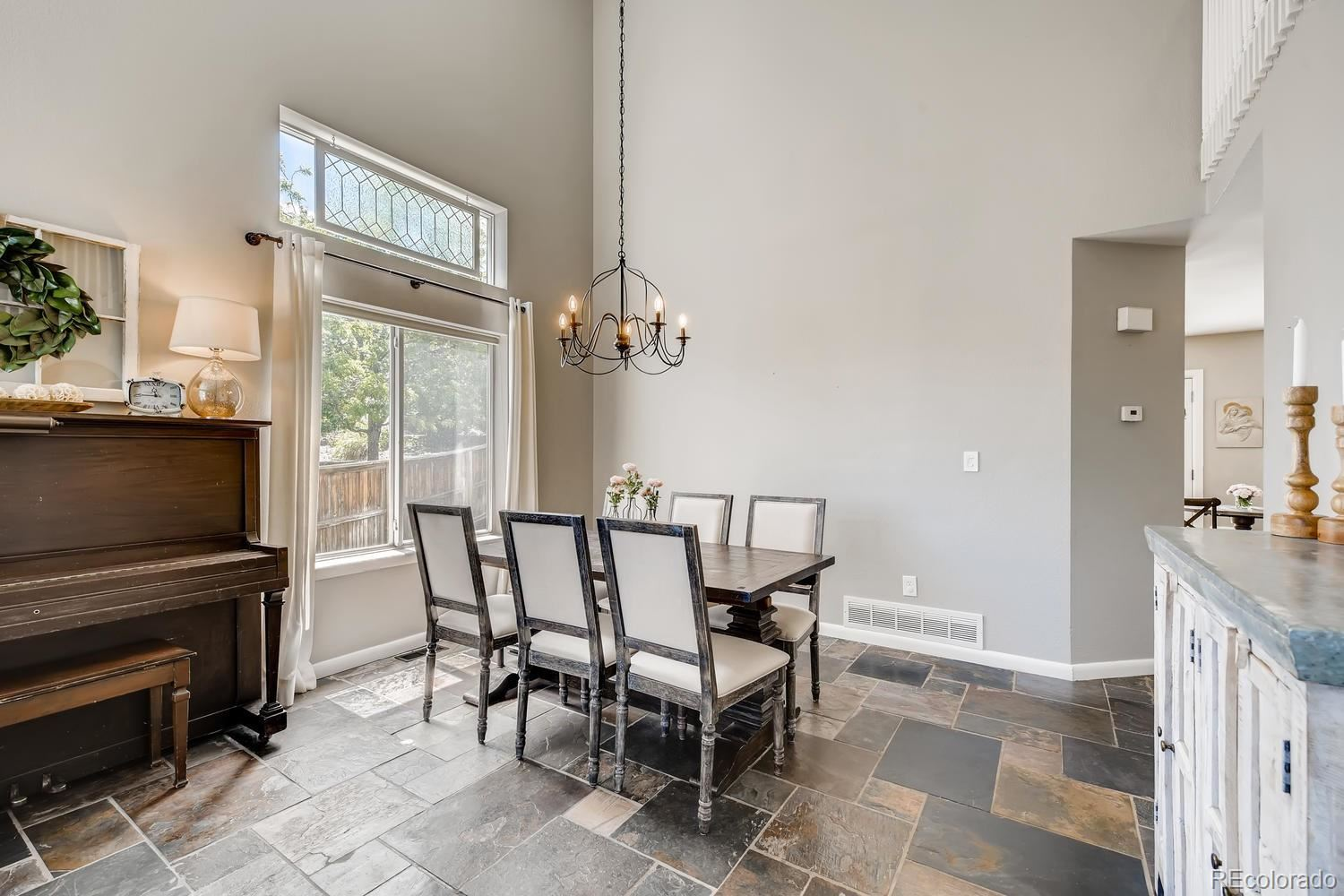 Property Image Of 1448 Sunnyside Street In Highlands Ranch, Co
