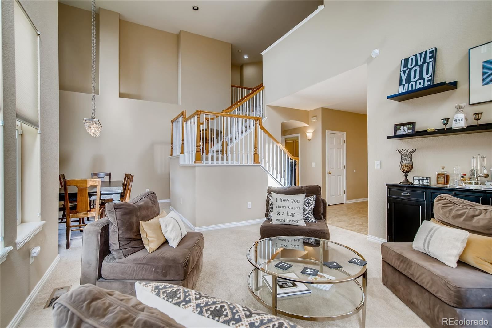 Property Image Of 3713 Charterwood Drive In Highlands Ranch, Co