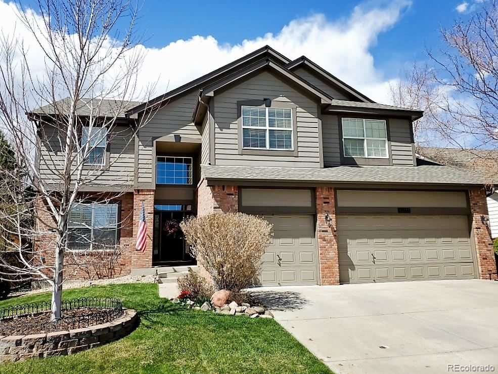 Property Image Of 10255  Joseph Drive In Highlands Ranch, Co