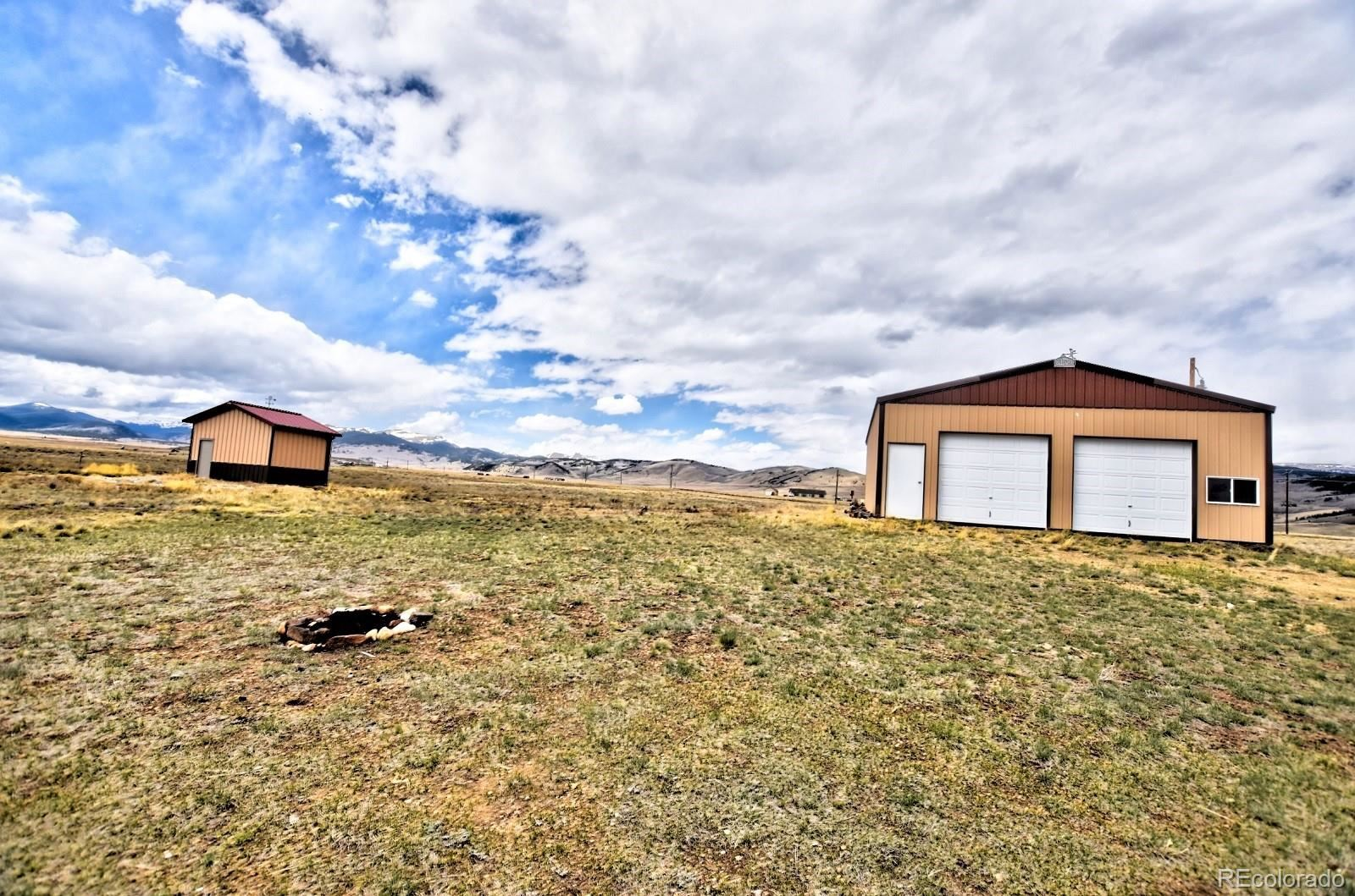 Property Image Of 757  Rocker 7 Road In Jefferson, Co