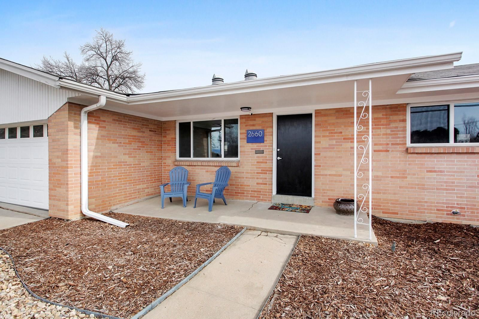 Property Image Of 2660 S Holly Street In Denver, Co