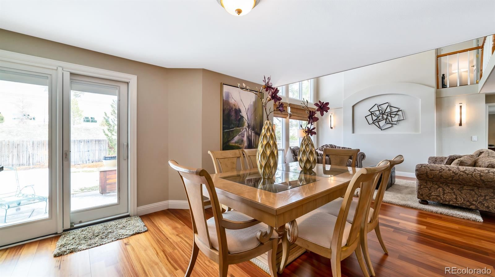 Property Image Of 7721 S Forest Street In Centennial, Co