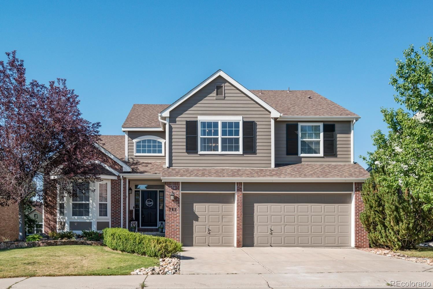 Highlands Ranch                                                                      , CO - $830,000