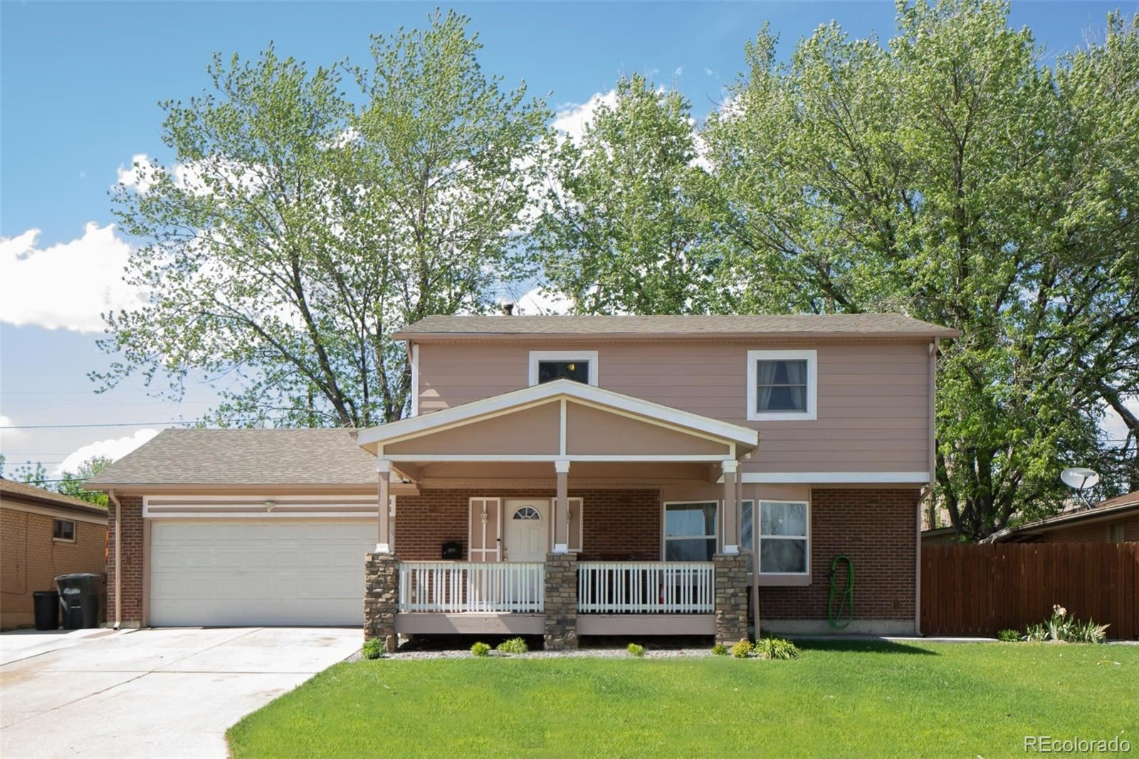 Property Image Of 2021 W 82Nd Place In Denver, Co