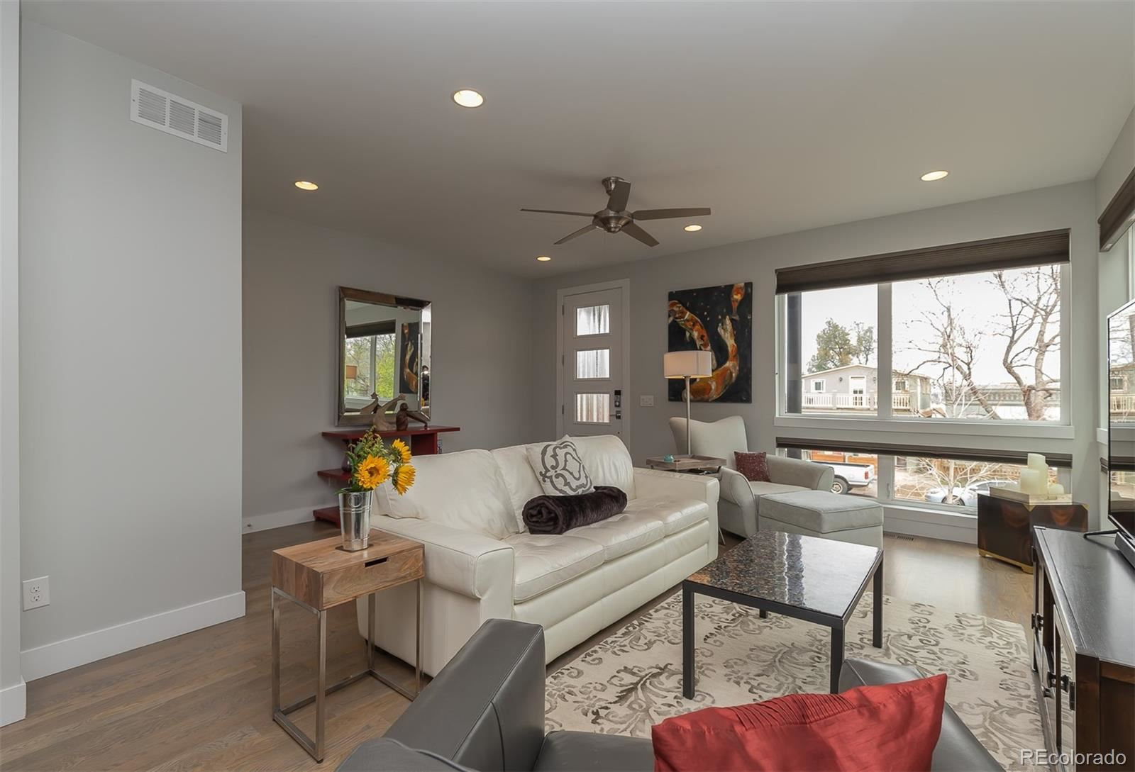 Property Image Of 3441  Pecos Street In Denver, Co