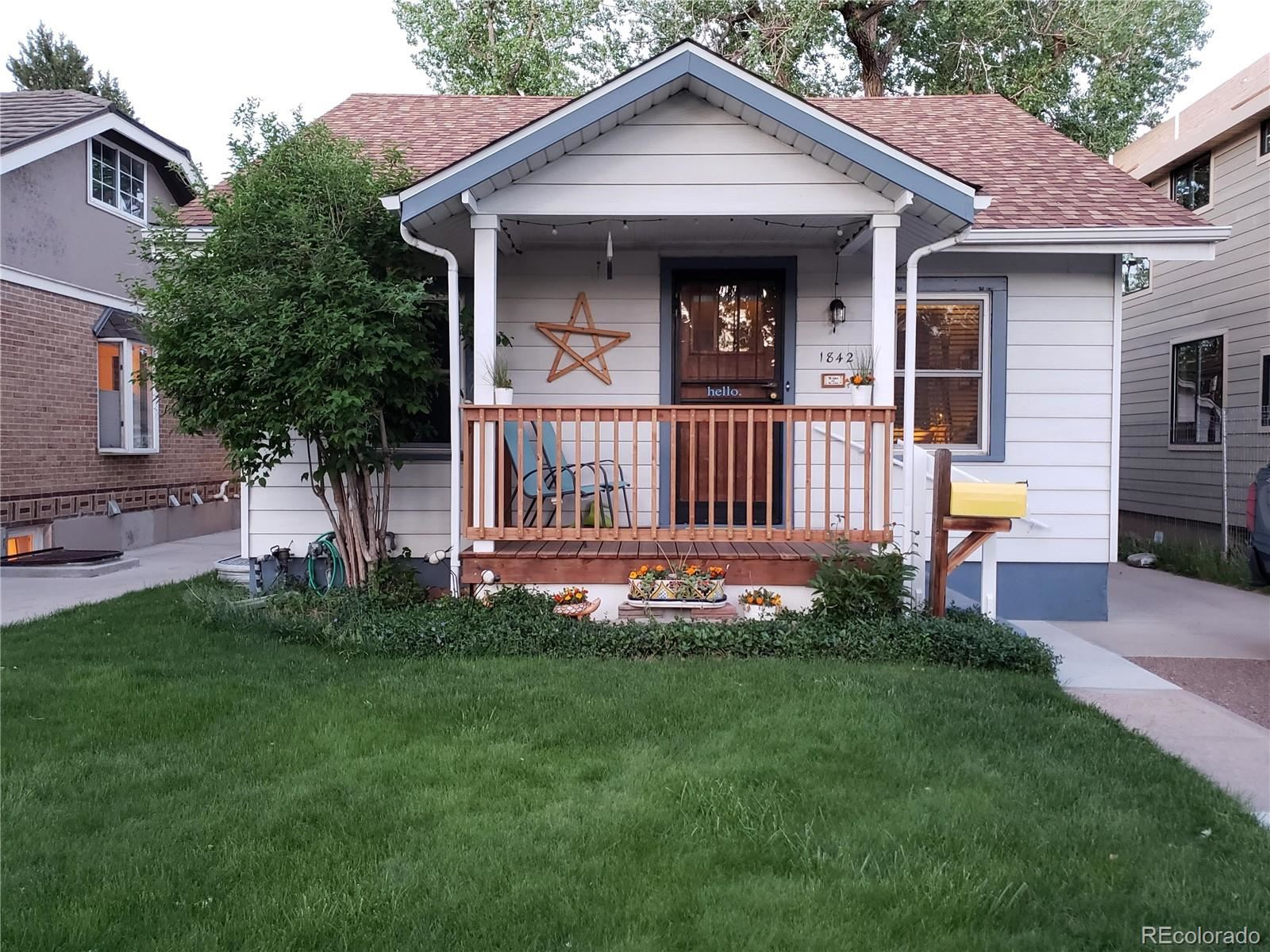 Property Image Of 1842 S Franklin Street In Denver, Co
