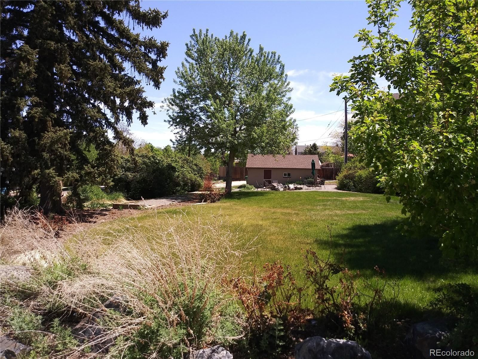 Property Image Of 5508 S Foresthill Street In Littleton, Co
