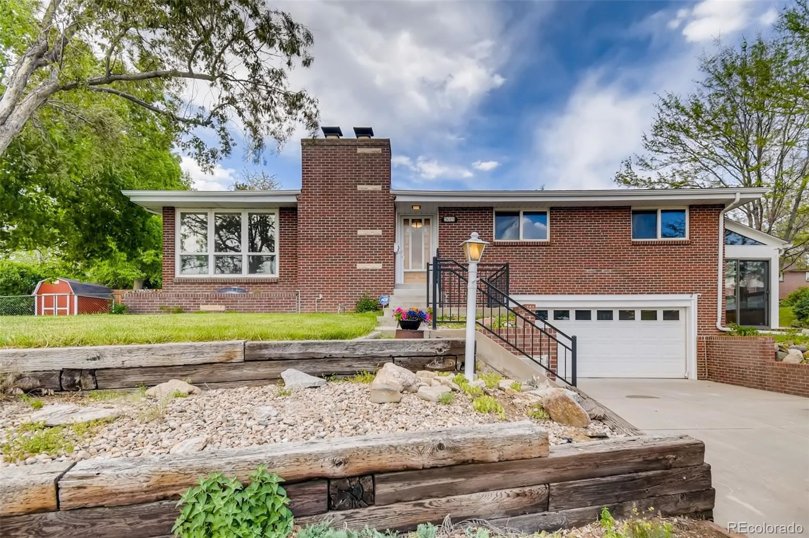 Property Image Of 3661 W Linvale Place In Denver, Co