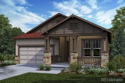 Property Image Of 4076  Fortune Lane In Castle Rock, Co