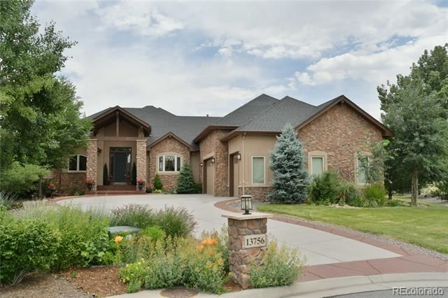 Arvada                                                                      , CO - $1,155,000