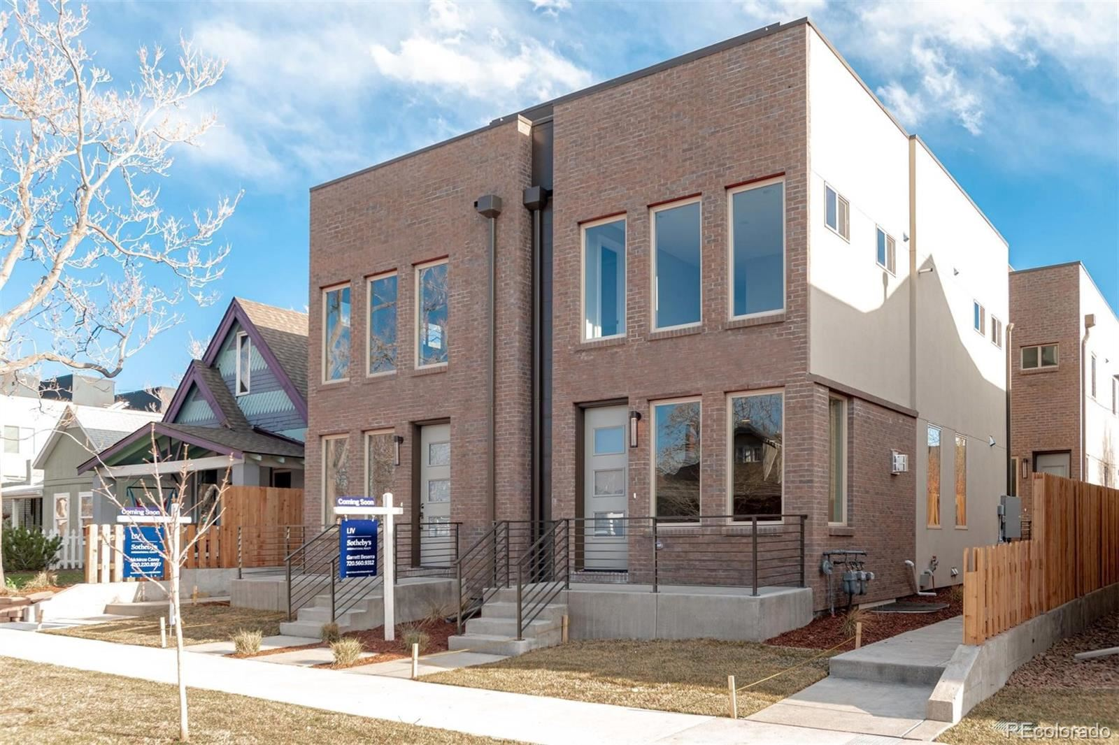 Property Image Of 712-718 W 1St Avenue In Denver, Co