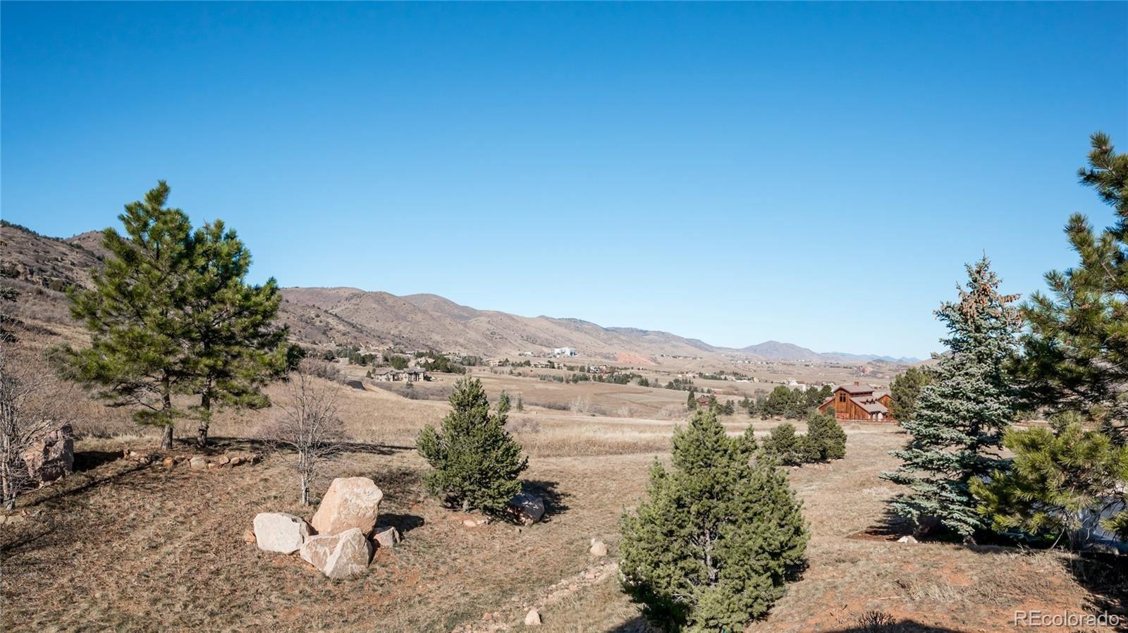 Property Image Of 10058  Whistling Elk Drive In Littleton, Co