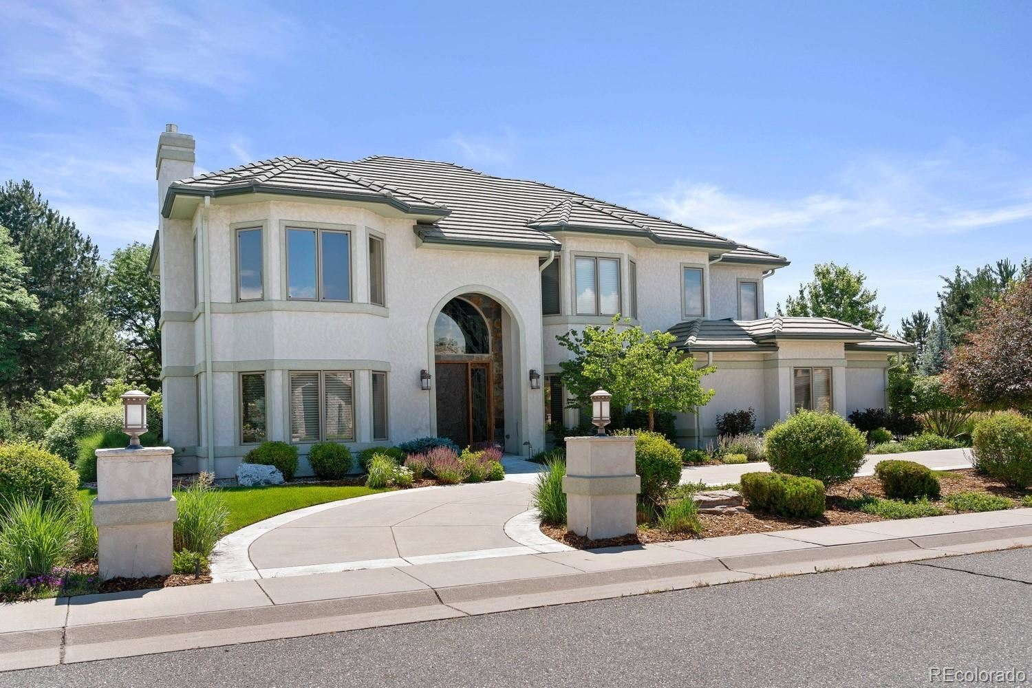 Arvada                                                                      , CO - $1,095,000