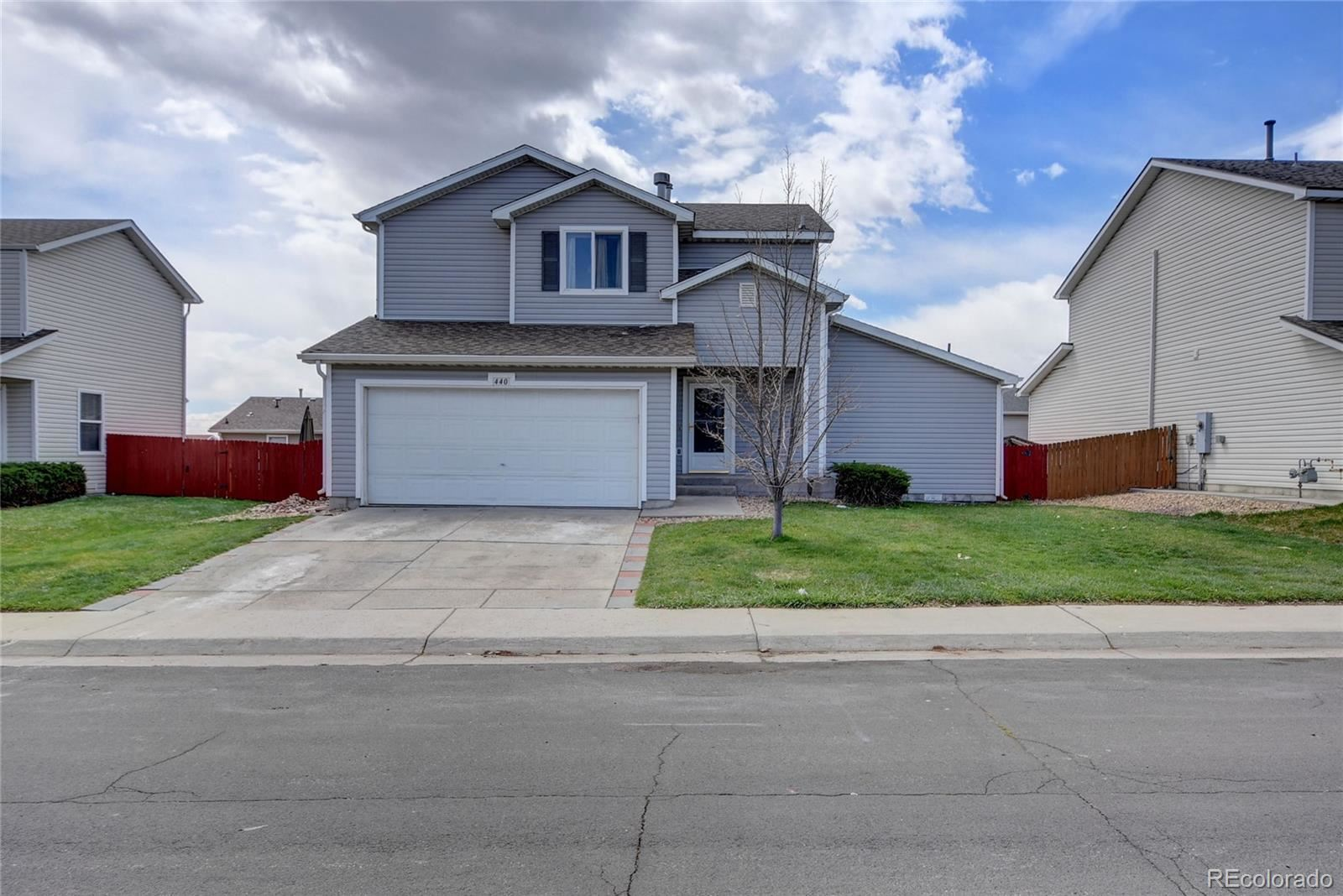 Property Image Of 440 E 78Th Place In Denver, Co