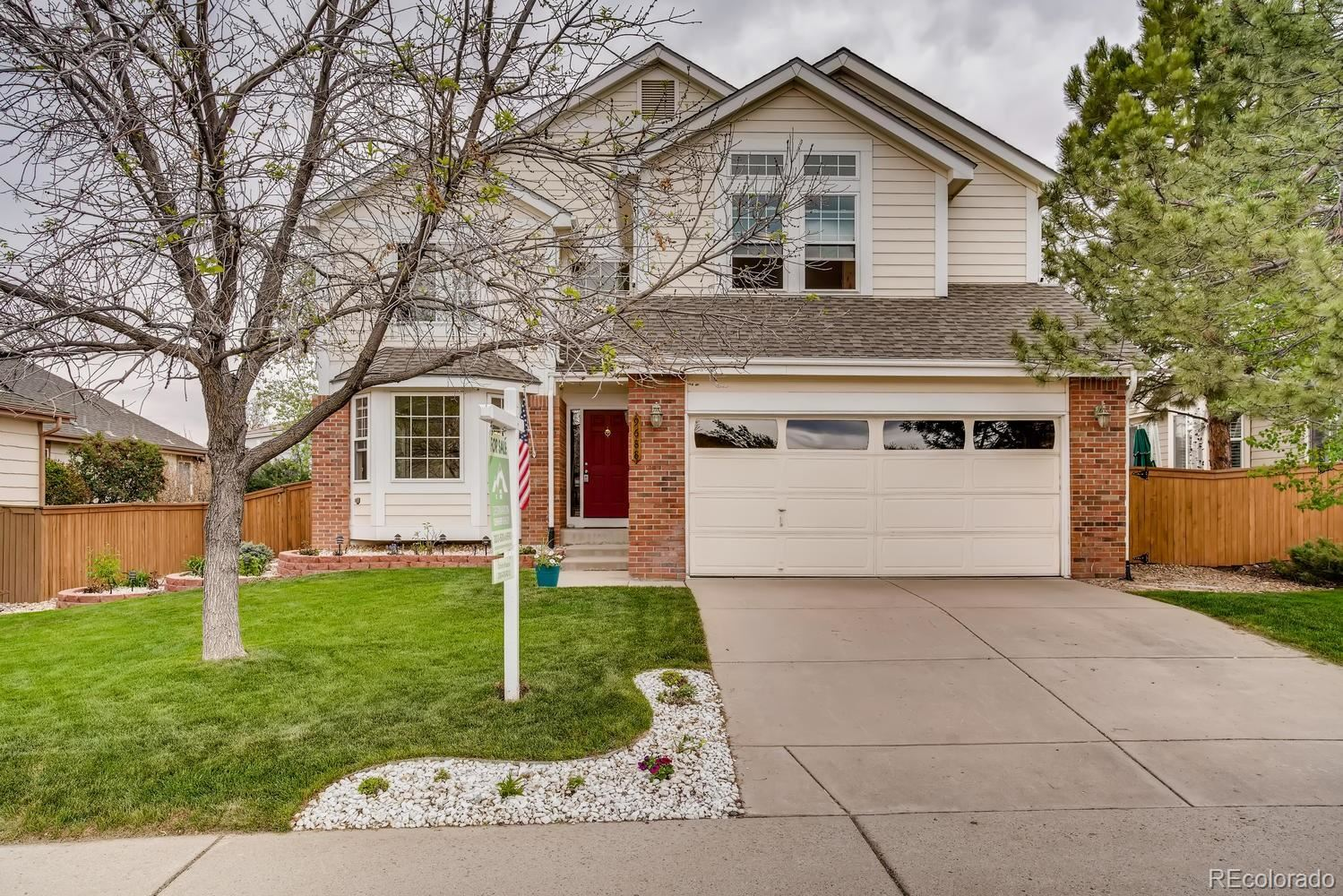 Property Image Of 9688 S Westbury Way In Highlands Ranch, Co