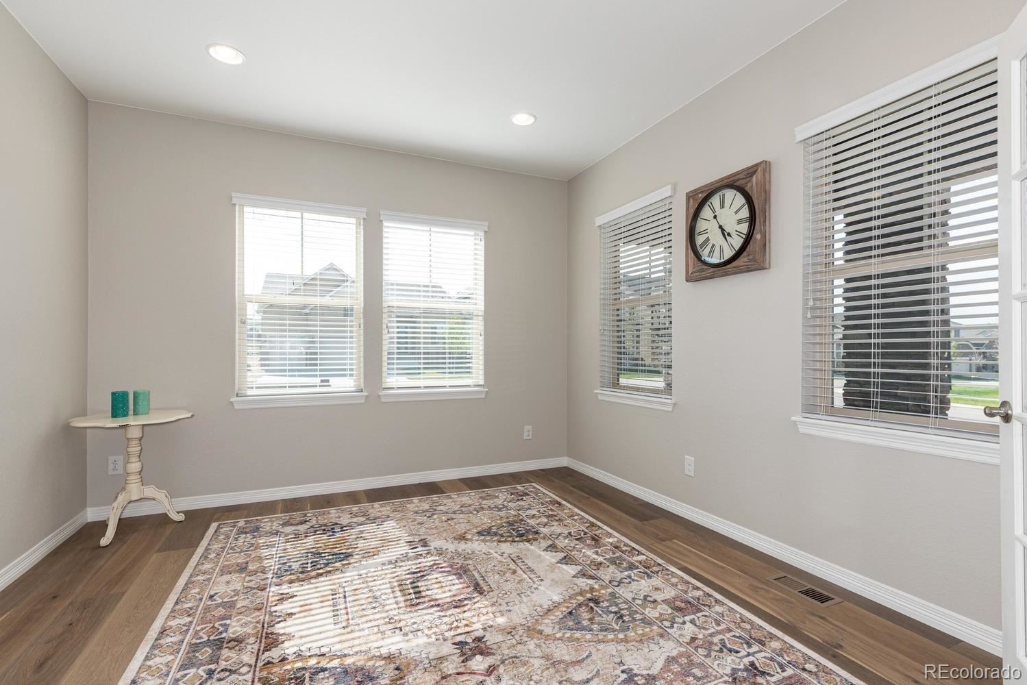 Property Image Of 14546  Crouch Place In Parker, Co