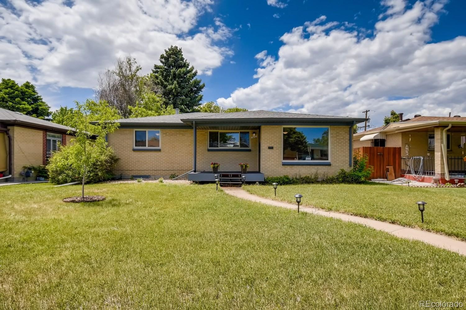 Property Image Of 1851 S Dale Court In Denver, Co