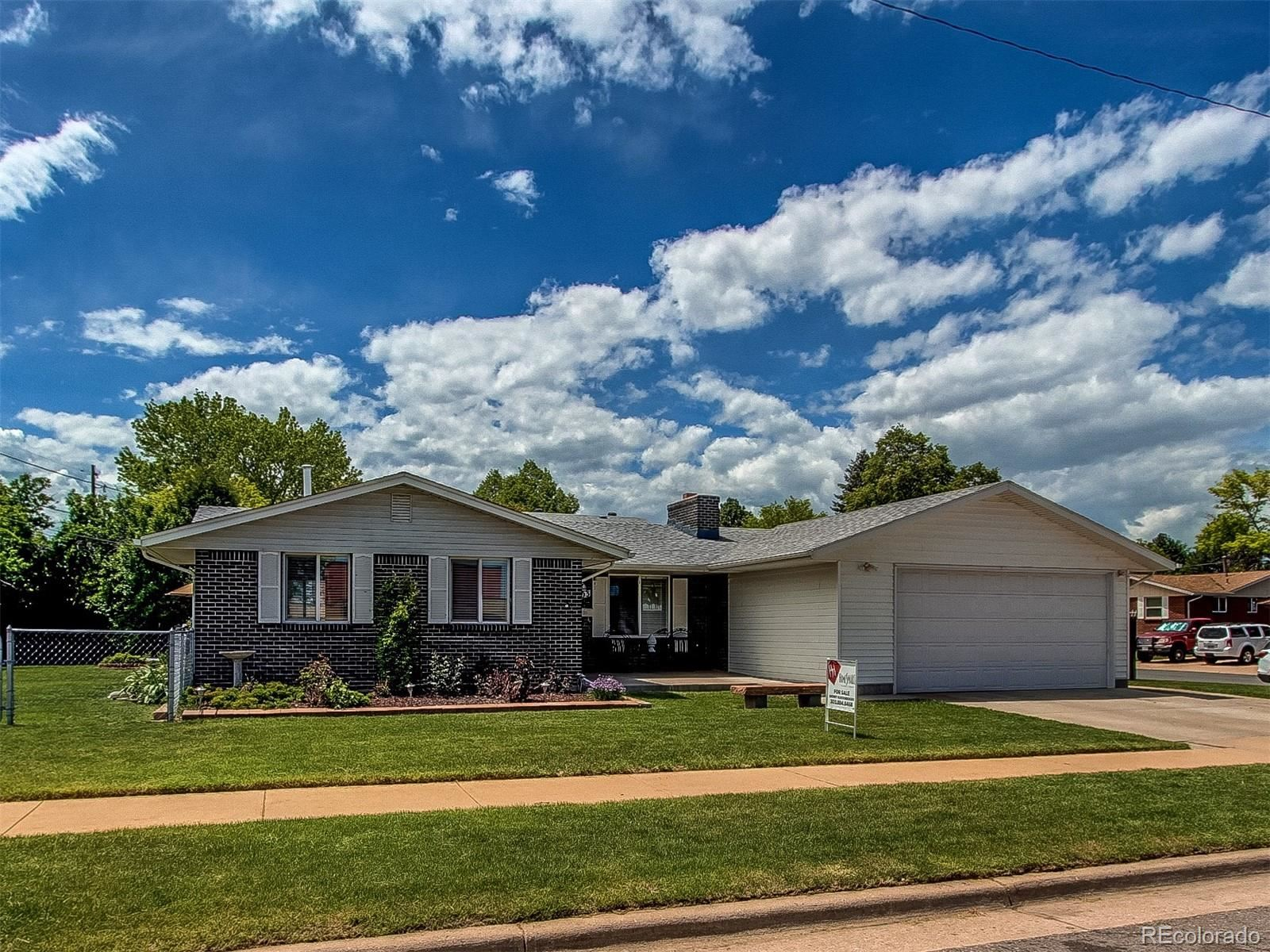 Property Image Of 4503 S Quitman Street In Denver, Co