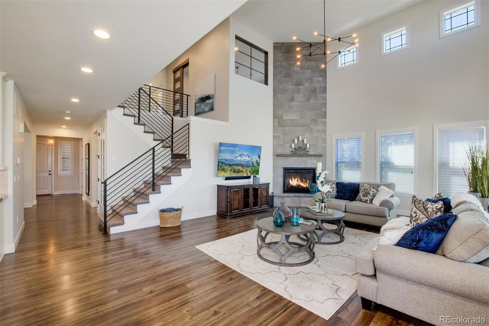 Property Image Of 10721  Skydance Drive In Highlands Ranch, Co