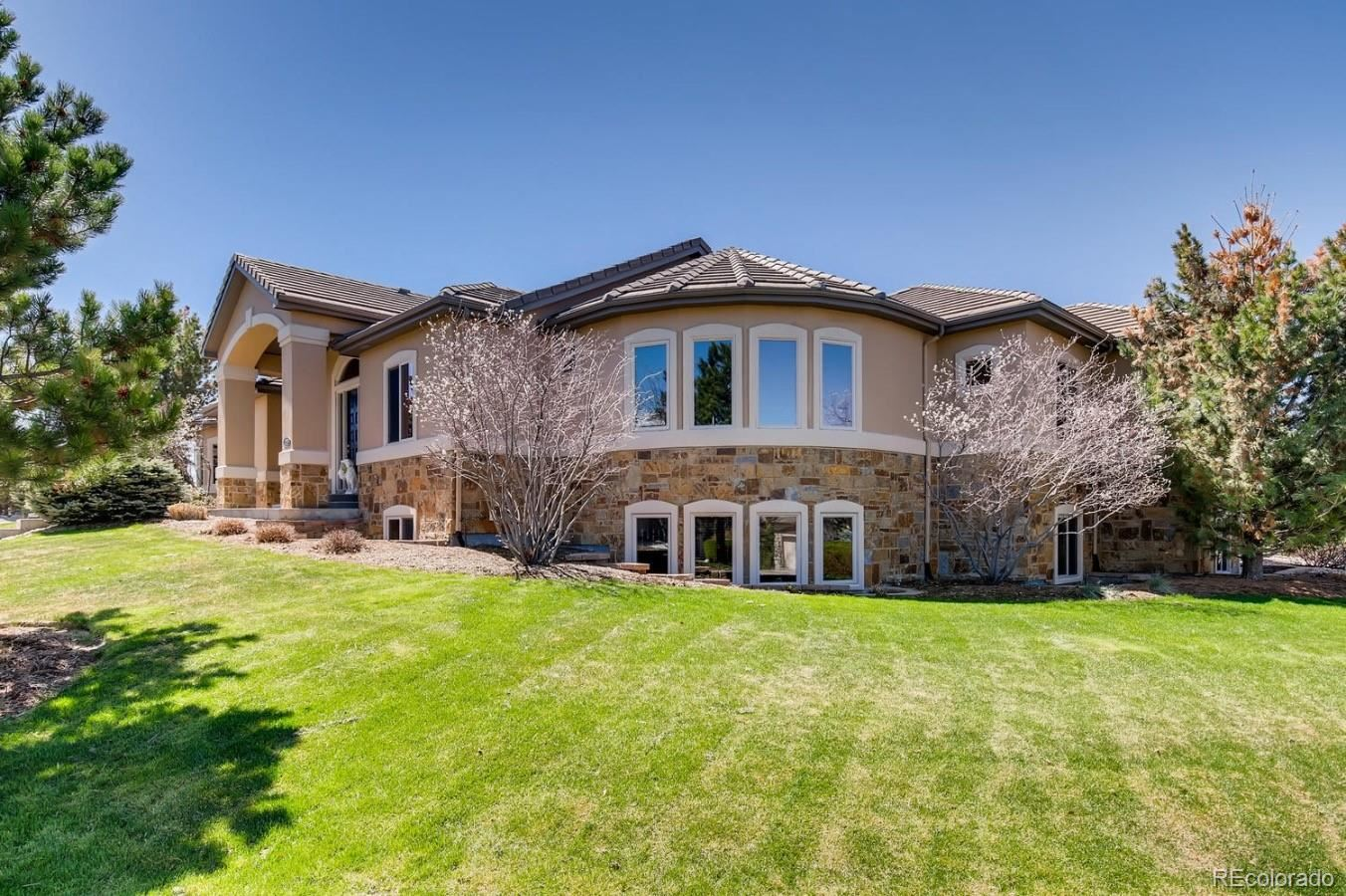 Property Image Of 2086  Kahala Circle In Castle Rock, Co