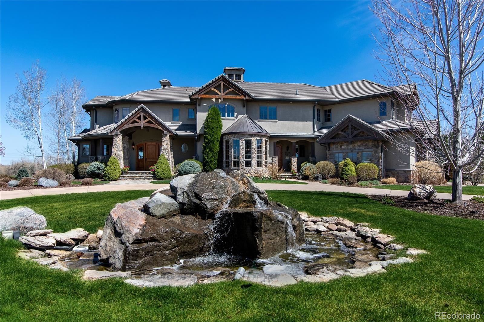 Property Image Of 6 S Lilhaven Lane In Littleton, Co