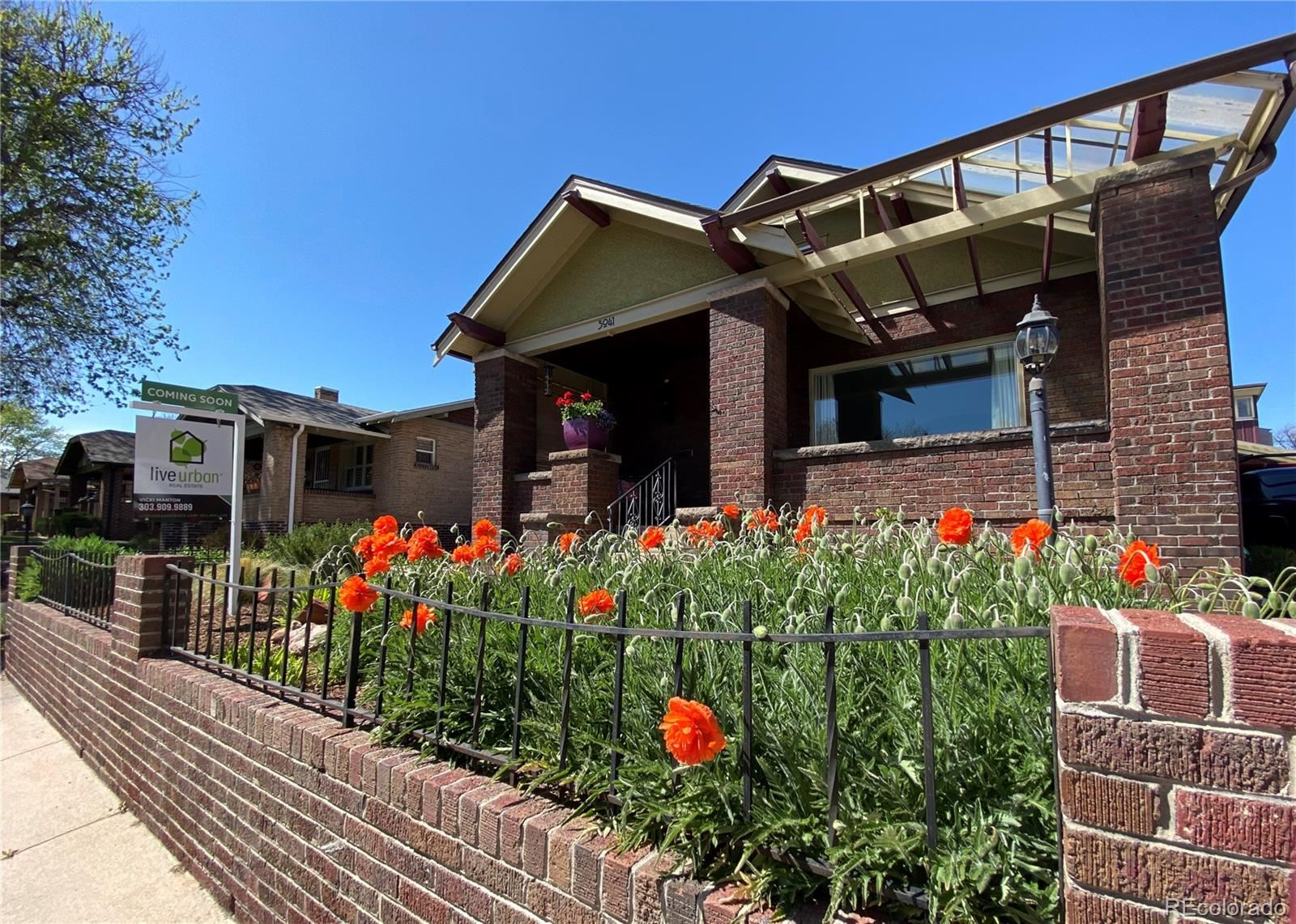 Property Image Of 3041 W 40Th Avenue In Denver, Co