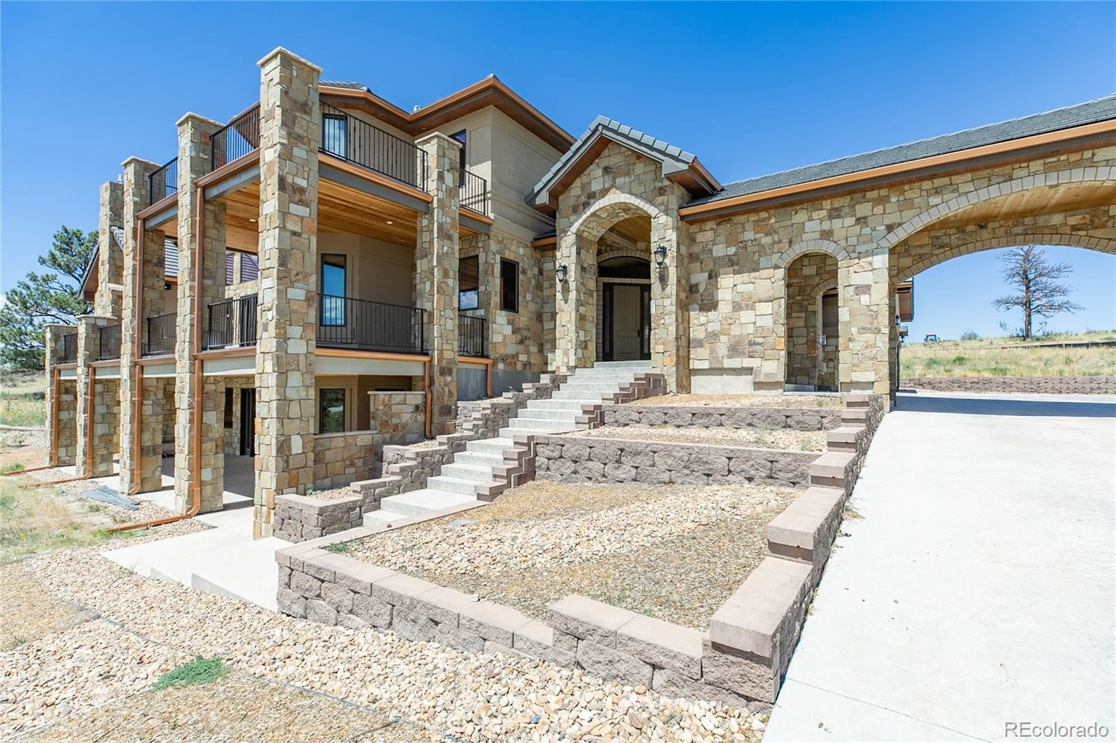 Property Image Of 9877  Red Current Place In Parker, Co