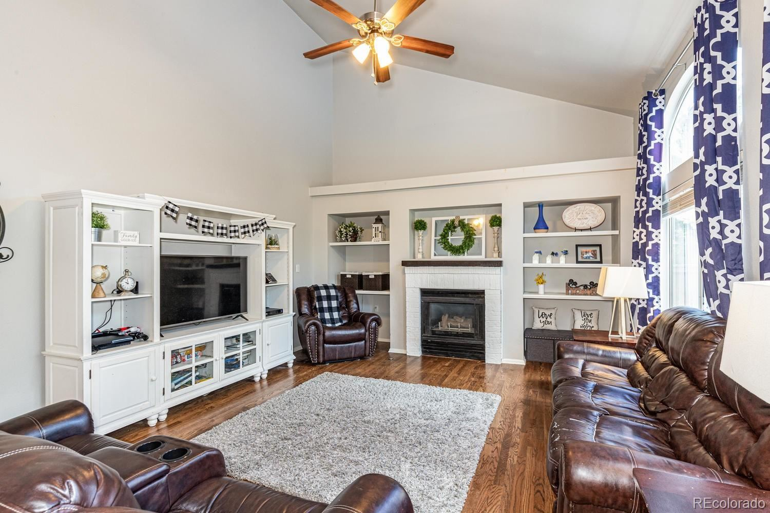 Property Image Of 720 Redwood Court In Highlands Ranch, Co