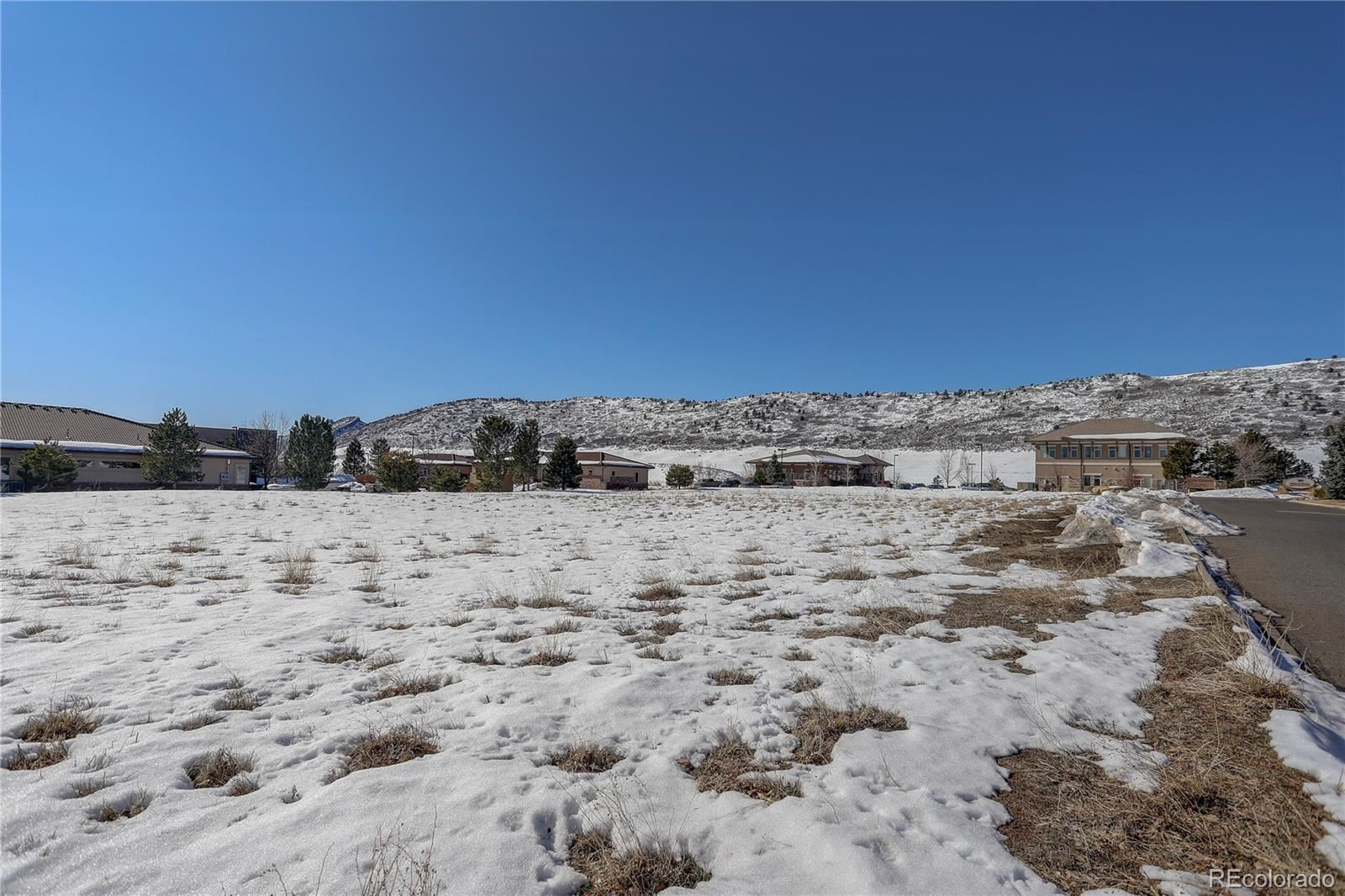 Property Image Of 0  Shaffer Parkway In Littleton, Co