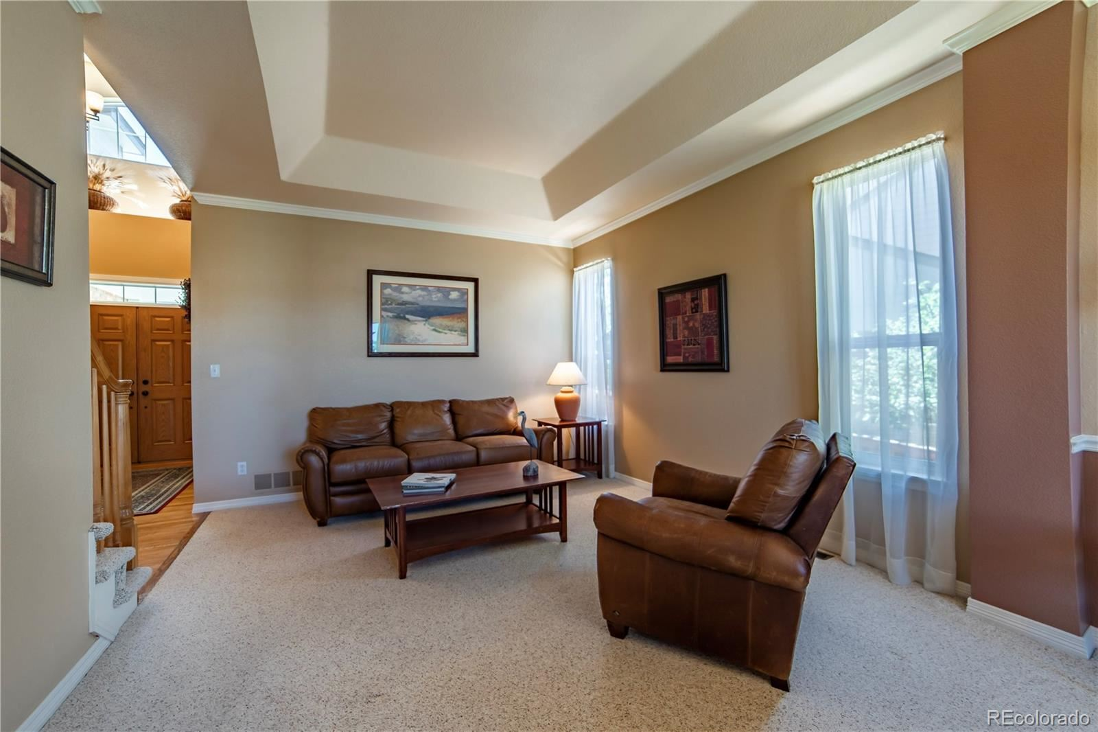 Property Image Of 2601 Cactus Bluff Place In Highlands Ranch, Co