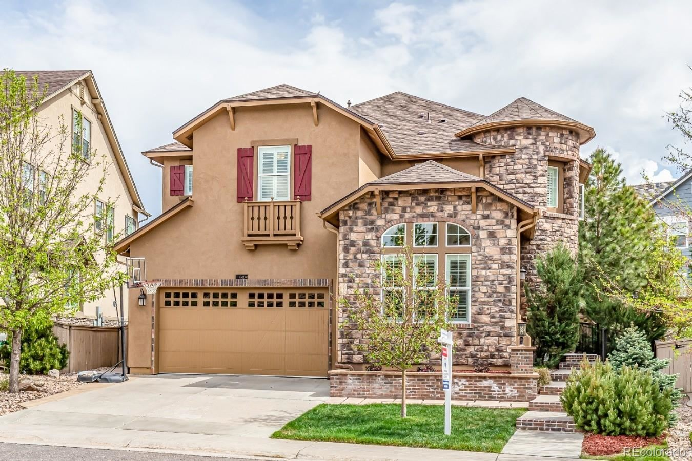 Property Image Of 4404  Cedarpoint Place In Highlands Ranch, Co