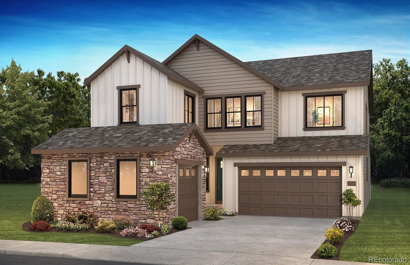 Property Image Of 11291  Moondance Trail In Littleton, Co