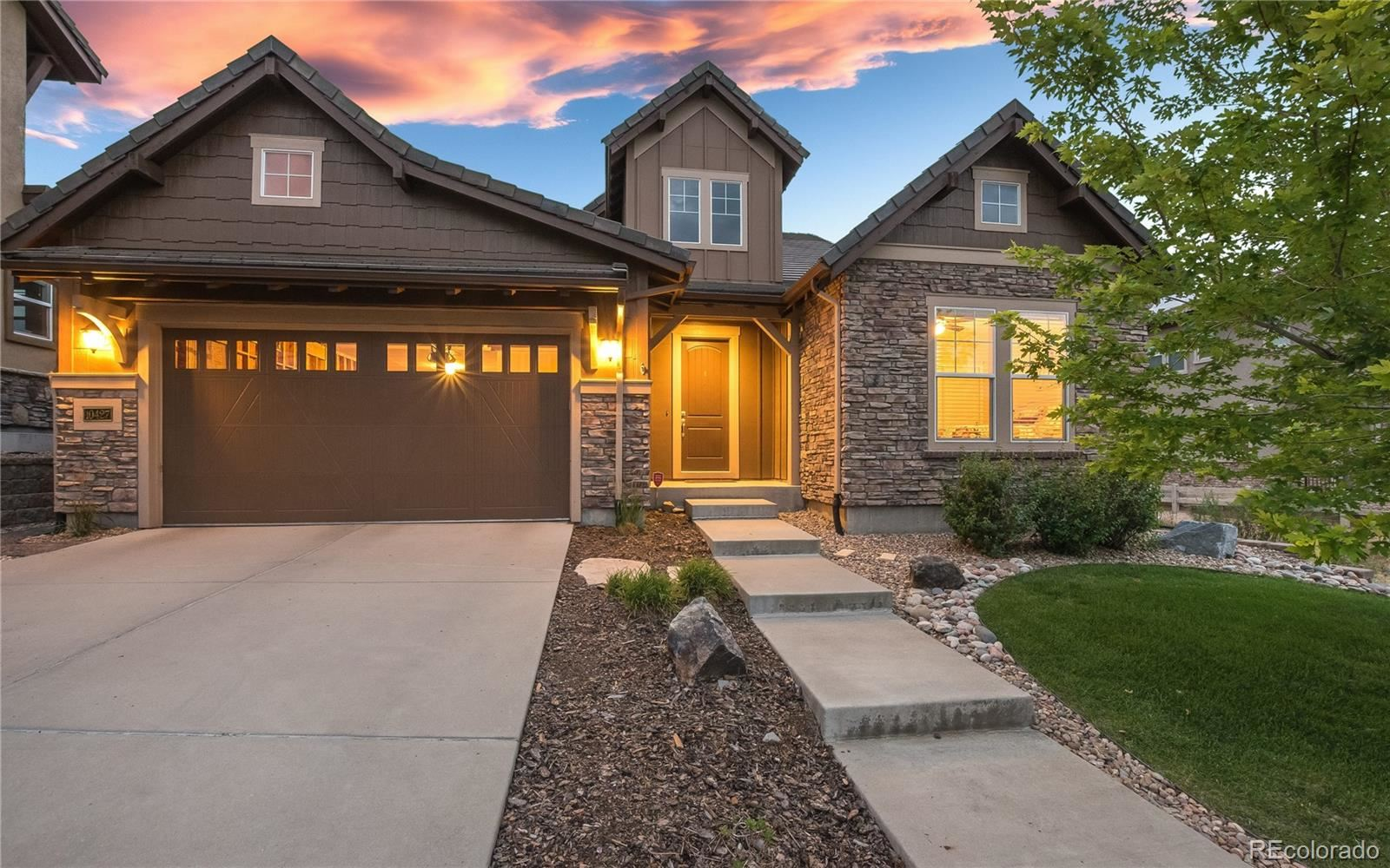 Highlands Ranch                                                                      , CO - $949,000