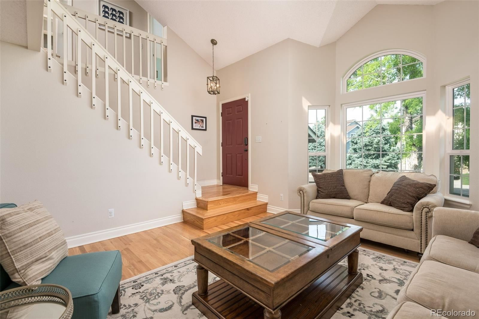 Property Image Of 938 Garden Drive In Highlands Ranch, Co