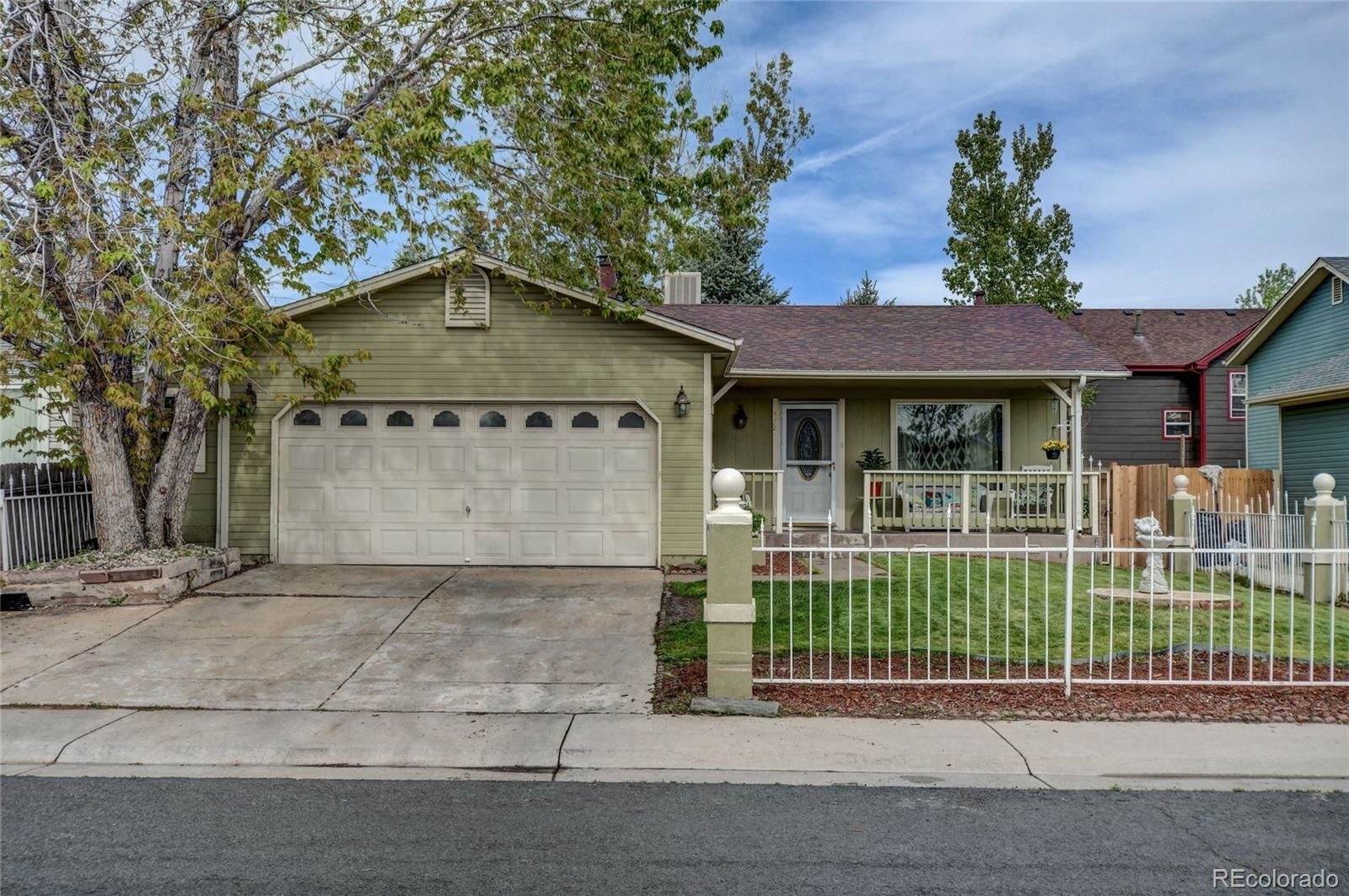 Property Image Of 4723  Dearborn Street In Denver, Co